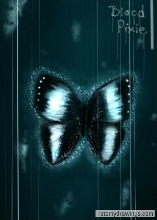 Butterfly by xXBloodPixieXx