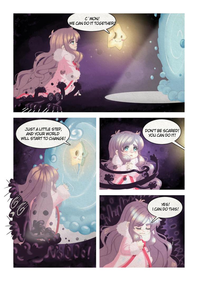 Back to Light 03 by KawaiiTsuyu