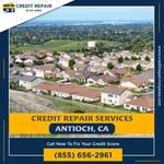 Credit Repair Antioch, CA