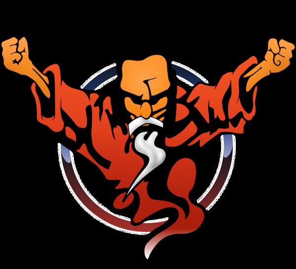 Wizard Logo Design
