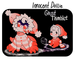 [SC] Thimblet... Ghost AB ADDED