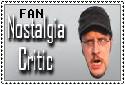 nastalgia critic.... by ABONan12