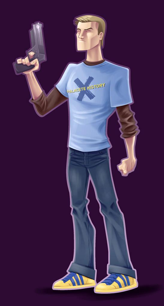 alexsantalo's Profile Picture
