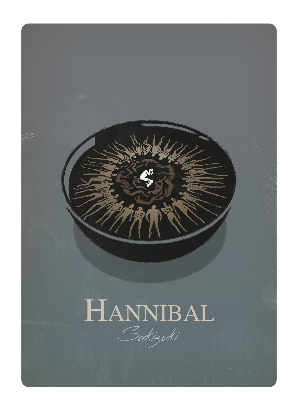 Hannibal S02E02 by alexsantalo