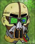Nurgle Soldier