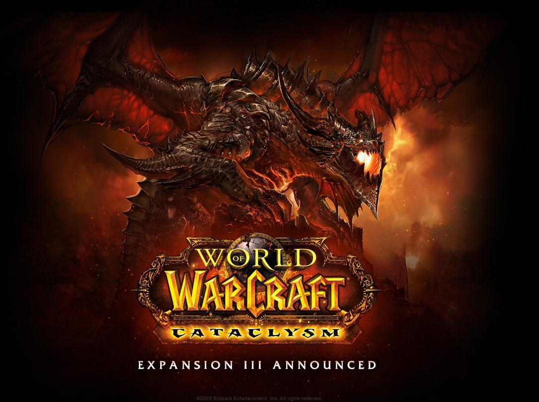 world of warcraft essay