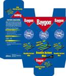 baygon box
