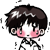 Shinji shivering icon by Die-Oh