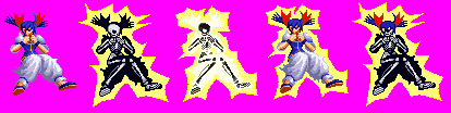Double Release! MB & Shock Pack #5 + Spritesheets! Hotaru_futaba_electrocuted_by_xenomic-d3csitn