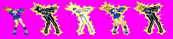 Double Release! MB & Shock Pack #5 + Spritesheets! Raiya_shock_spritesheet_by_xenomic-d3dbsw1