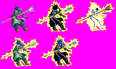 Double Release! MB & Shock Pack #5 + Spritesheets! Sayia_shock_spritesheet_by_xenomic-d3djm8m