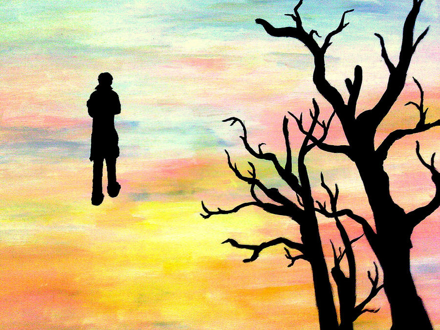 stranger in the sky by phoebeplupp