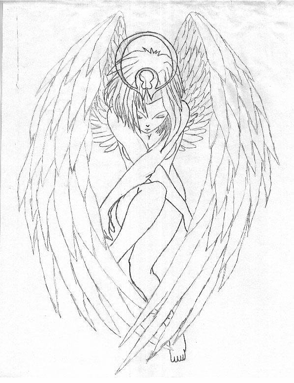 guardian angel by rhsguy411 on DeviantArt