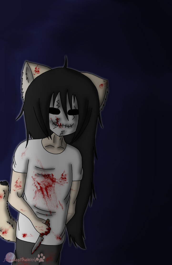 Death Mask by JeamesTheWolf