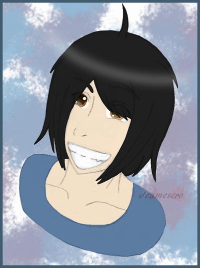 Jeamesero's Profile Picture
