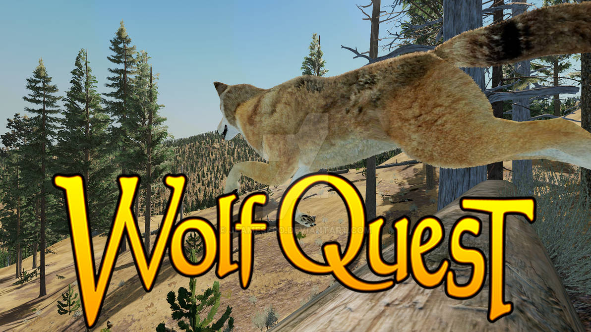 WolfQuest AE fans group icon