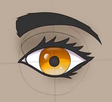 DA Tutorial Eye