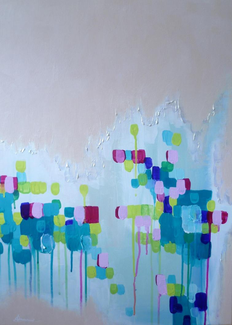 Inner Life by Ondrejkova