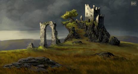 Forgotten Watchtower