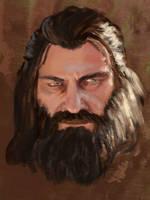 Blackbeard by NikoKripton