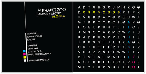 alphabet zoo by caress173
