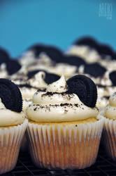 Oreo Cupcakes 2