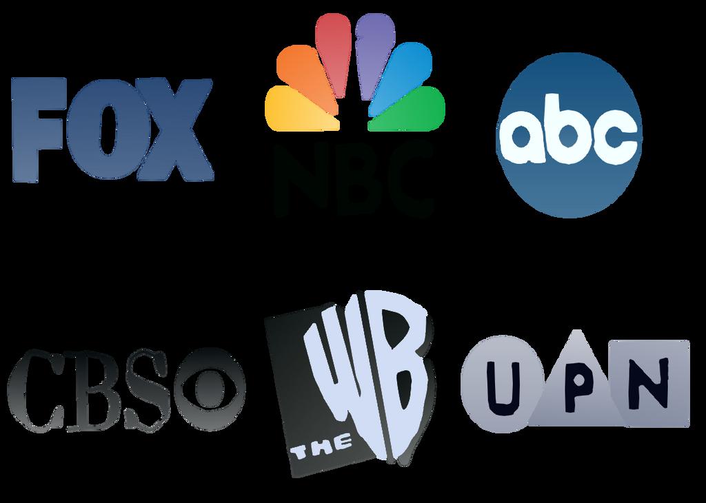 Broadcast Television Logos by SpringtrapFreddy1987 on DeviantArt
