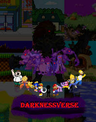 Darknessverse by boogeyboy1