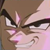 Dragon Ball GT Baby Gohan Evil Grin icon