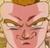 Dragon Ball GT Baby SSJ Gohan Evil smile icon