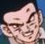 Dragon Ball GT Baby Gohan Evil chuckle icon