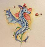 Faery Dragon