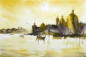Venice by gaciu000