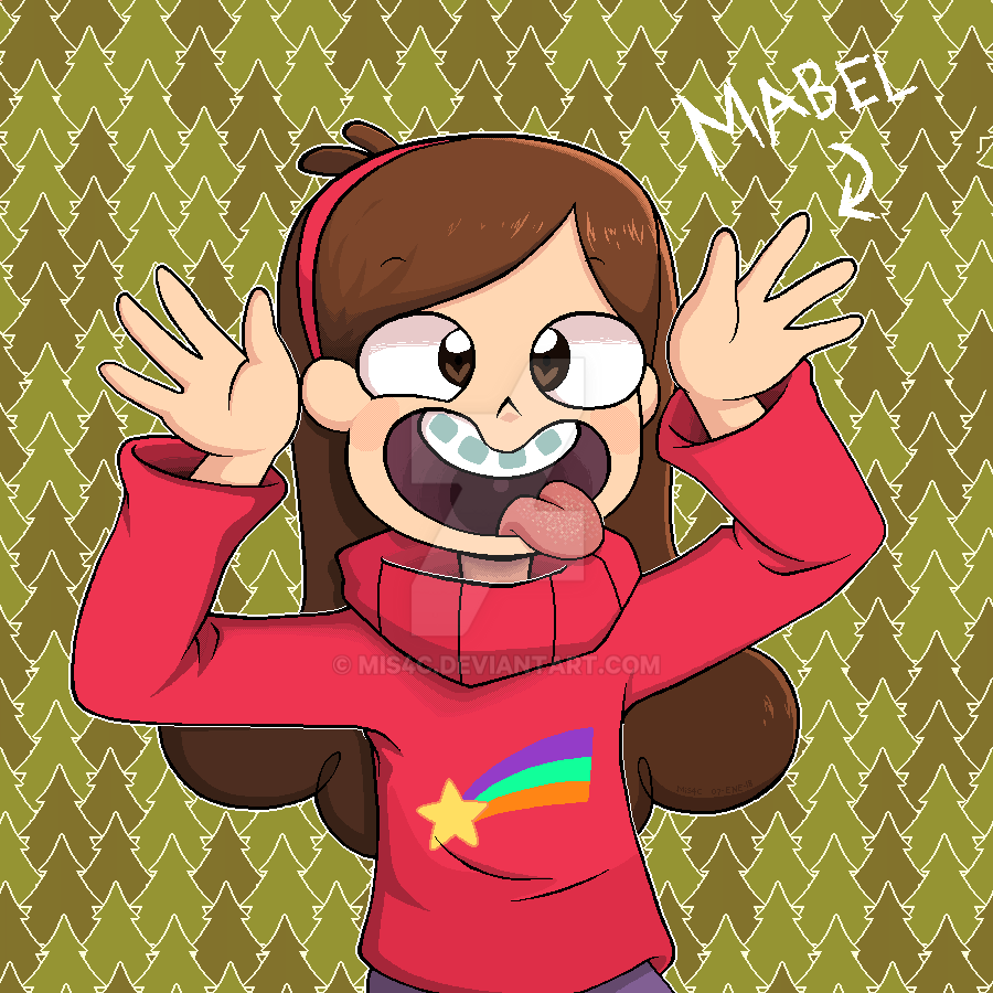 Mabel Moments - Gravity Falls - Fanpop