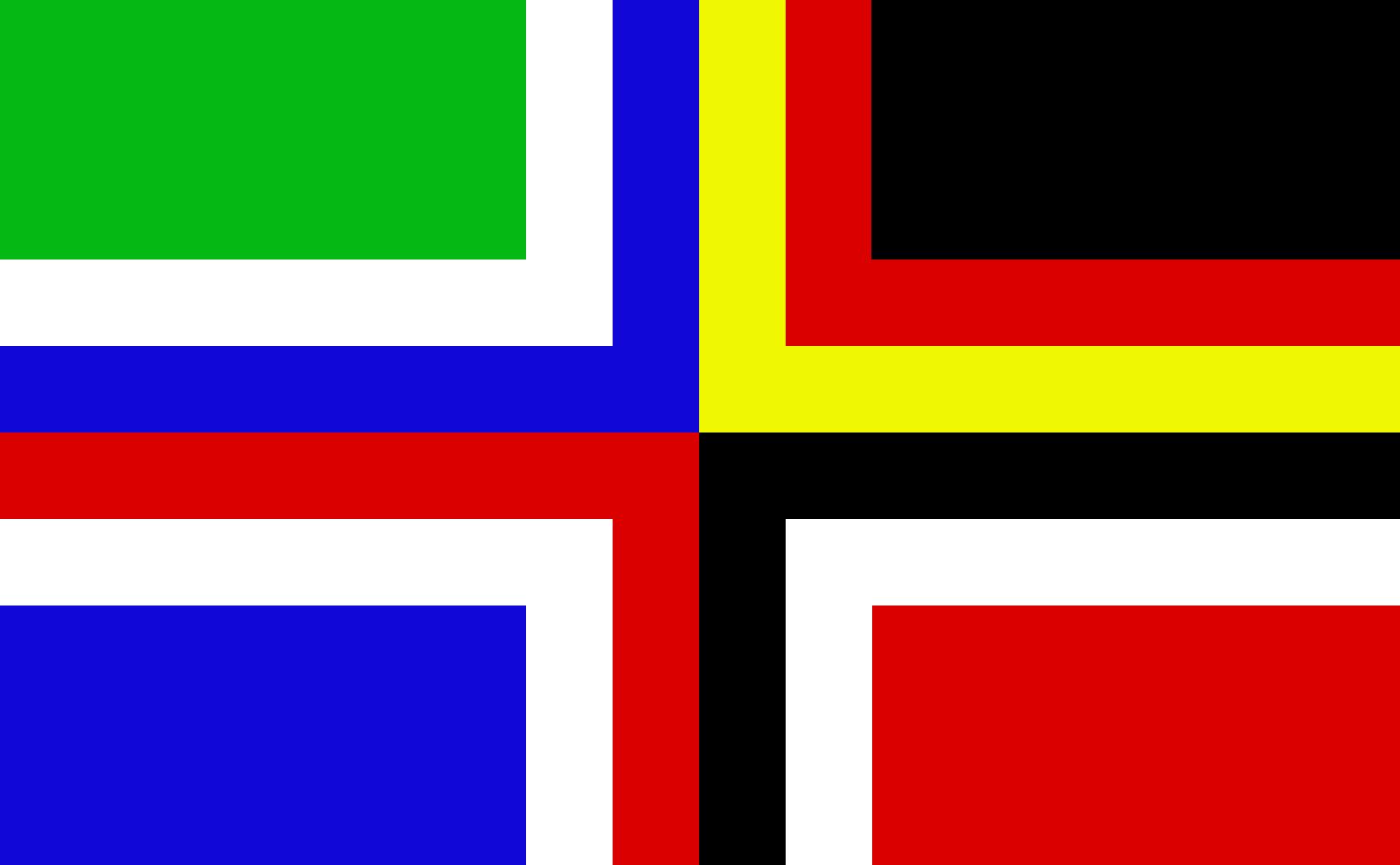alternate flag of germany by spiritswriter123 on deviantart