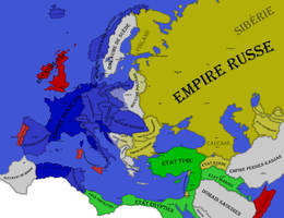 What is Europe but East and West by Spiritswriter123