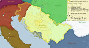 Slavonia by Spiritswriter123