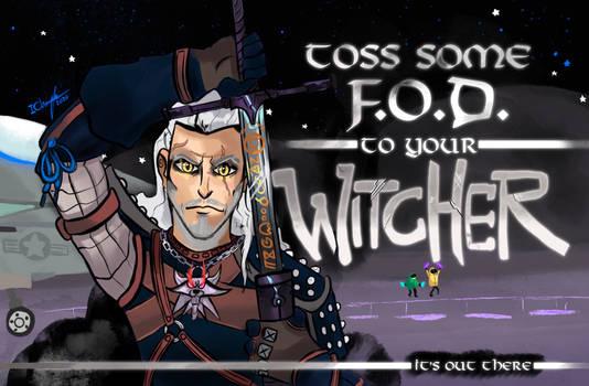 #19 Witcher FOD AD 2020