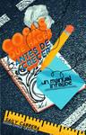 COSAS QUE HACER ANTES DE CRECER - WATTPAD COVER