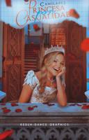 PRINCESA POR CASUALIDAD - WATTPAD COVER by AdmireMyStyle