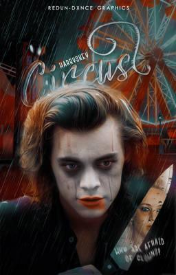 CIRCUS - WATTPAD COVER