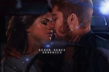 Manip Couple: Selena Gomez and Zayn Malik
