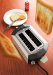 Toaster 3D