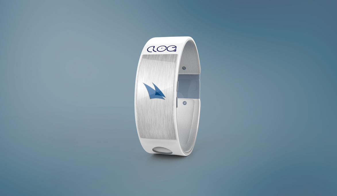 Smart wearable concept by aXel-Redfield