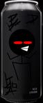 Dark Kiro Energy Drink by Weapons-Expert-Cool
