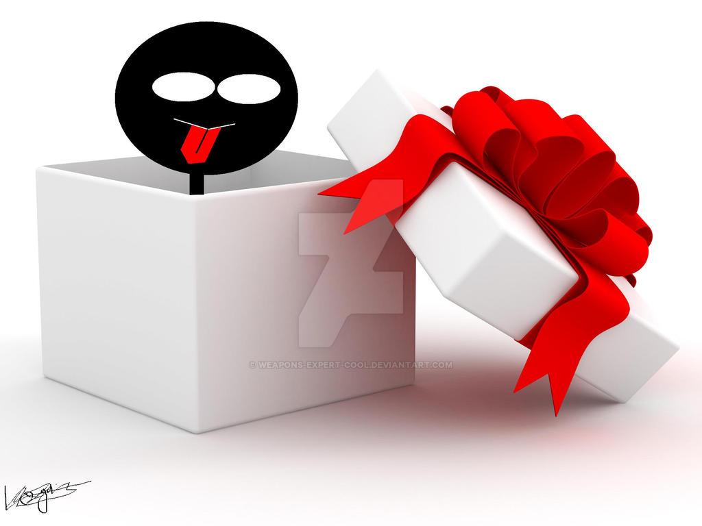 Annoying Kiro Gift