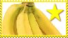 Banana Stamp by Weapons-Expert-Cool
