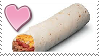 Burrito Stamp by Weapons-Expert-Cool