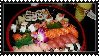 Sushi Collection Stamp by Weapons-Expert-Cool