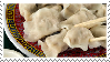 Dumplings Stamp by Weapons-Expert-Cool
